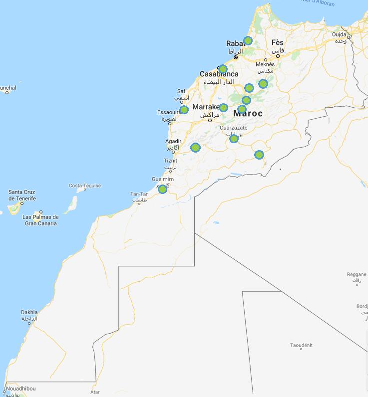 MarocMapped